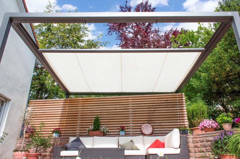 pergola markisen de. Black Bedroom Furniture Sets. Home Design Ideas