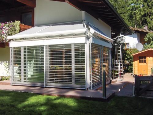 wintergarten baier sonnenschutz gmbh. Black Bedroom Furniture Sets. Home Design Ideas